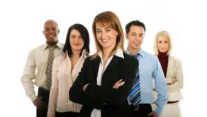 images of business people