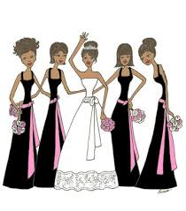 bridal cards