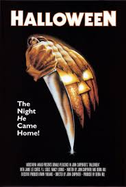 halloween movie cover