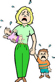 kids crying pictures