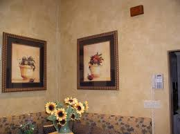 faux finishing walls