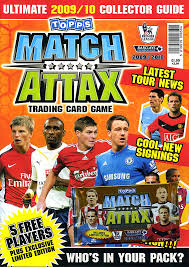 match attax 09