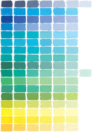 color pastels
