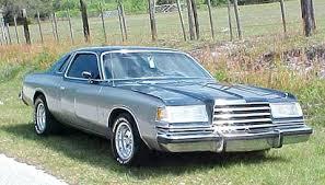 1977 dodge magnum