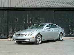 2006 mercedes 500