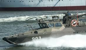 combat boat