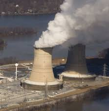 power plant meltdowns