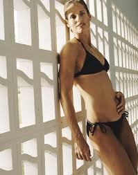 dara torres swimming