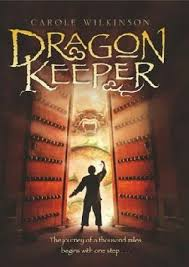dragon keeper carole wilkinson
