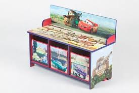cars toy boxes