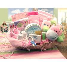baby shower basket