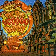 big bad voodoo daddies