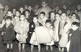 Los niños robados del franquismo
