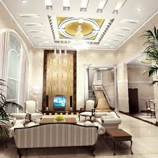 inside luxury homes