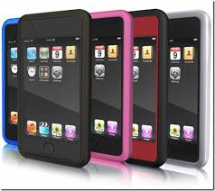 cases for the ipod touch
