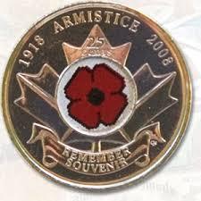 canadian poppy quarter