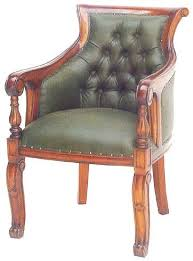 indonesian chairs