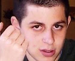 Gilad Shalit: shameful