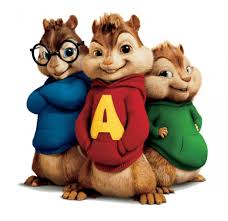 alvin and the chipmunk clothes