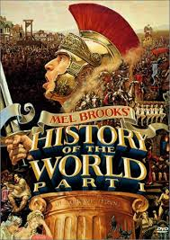 history of the world brooks