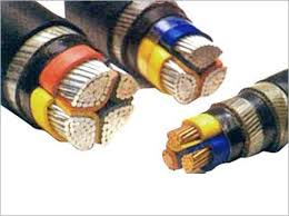 cable armoured