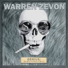 Warren Zevon - Roland The Headless Thompson Gunner