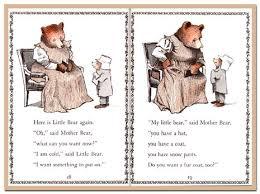 little bear book