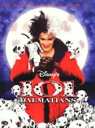 101 dalmatians movies