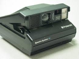 polaroid spectra cameras