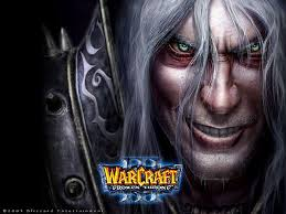 Турнир по WarCraft III: The Frozen Throne 1 vs 1