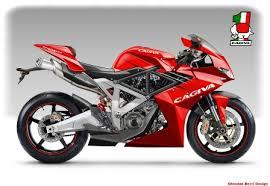 cagiva motorcycles