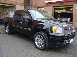 gmc denali pick up