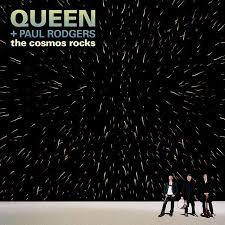 Queen - The Cosmos Rock
