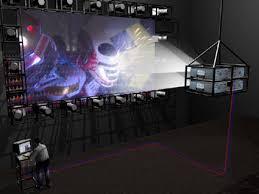 3d projection