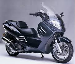 scooters 400cc