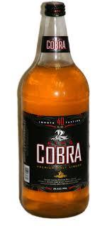 king cobra malt