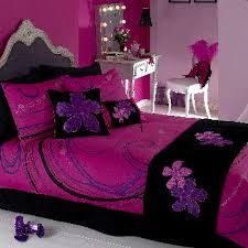 hot pink duvets