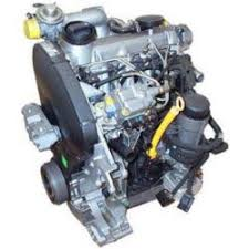 engine tdi