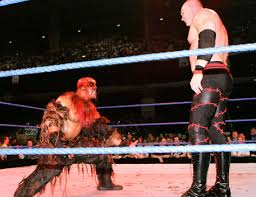 the boogeyman vs kane