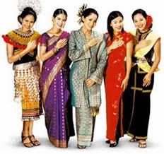 beautiful malaysian women