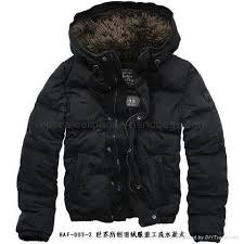 fashion winter jacket