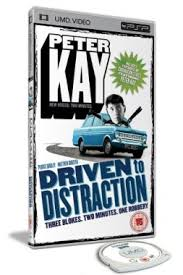 distraction movie