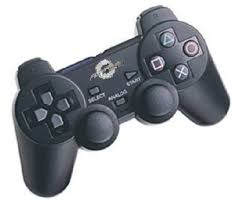 joysticks for ps2