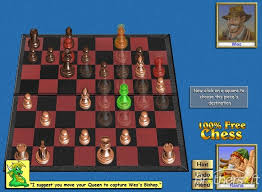 free chess pictures