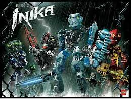 bionicle characters