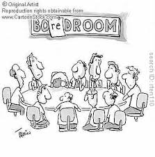 board room meetings