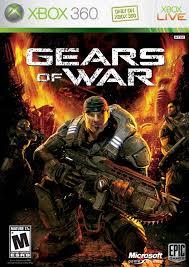 gears of wars xbox