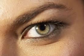 makeup looks for hazel eyes