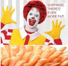 mc donalds ronald