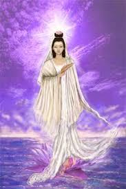 diosa kwan yin